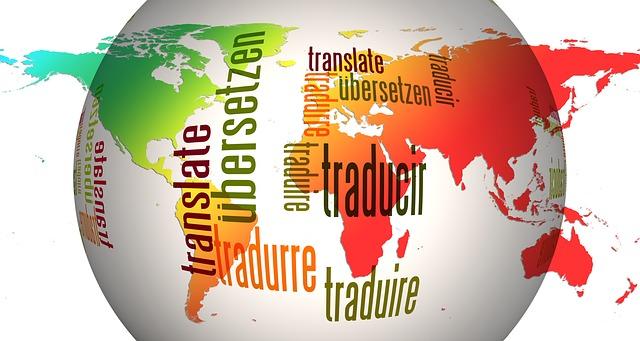 svetovni dan prevajalcev